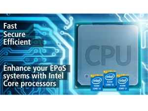 Intel Processors EPoS Systems